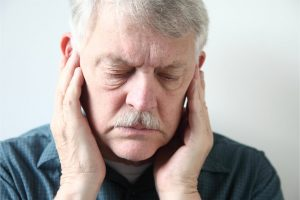 tmj pain in ear